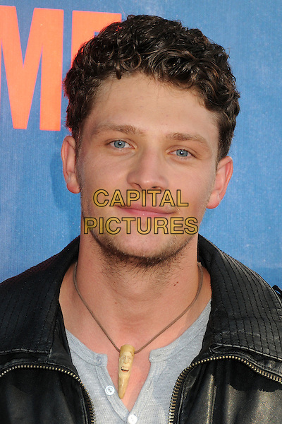 17 July 2014 - West Hollywood, California - Brett Dier. CBS, CW, Showtime Summer Press Tour 2014 held at The Pacific Design Center. <br /> CAP/ADM/BP<br /> &copy;Byron Purvis/AdMedia/Capital Pictures