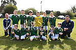 Duleek U-8. Photo:Colin Bell/pressphotos.ie