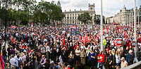"27.06.2016 - ""Keep Corbyn"" - Rally in Parliament Square #KeepCorbyn"
