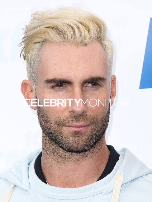 CARSON, CA, USA - MAY 10: Adam Levine at 102.7 KIIS FM's 2014 Wango Tango at StubHub Center on May 10, 2014 in Carson, California, United States. (Photo by Xavier Collin/Celebrity Monitor)