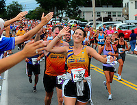 Falmouth Road Race 2011