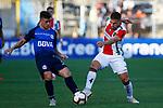Futbol 2019 Copa Libertadores Palestino vs Talleres de Cordoba