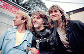 Aug 16, 1986: MONSTERS OF ROCK - Castle Donington Leicestershire UK