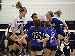 Marymount University volleyball 2012