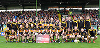 26-10-2014:  Dingle  and Dr Crokes,  Kerry minor football County Championship final at Austin Stack Park, Tralee on Sunday.  Picture: Eamonn Keogh ( MacMonagle, Killarney)