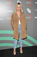 Saoirse-Monica Jackson at the &quot;Derry Girl&quot; BFI &amp; Radio Times Television Festival screening, BFI Southbank, Belvedere Road, London, England, UK, on Sunday 14th April 2019.<br /> CAP/CAN<br /> &copy;CAN/Capital Pictures