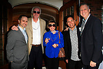 LOS ANGELES - APR 9: Jay Haddad, Guests, Keith McNutt at The Actors Fund's Edwin Forrest Day Party and to commemorate Shakespeare's 453rd birthday at a private residence on April 9, 2017 in Los Angeles, California