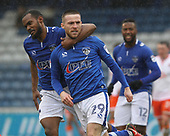 2018-04-02 Oldham Athletic v Blackpool