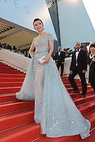 Li Bingbing <br /> 16-05-2015 Festival del Cinema di Cannes 2015<br /> Foto Panoramic / Insidefoto