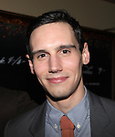 Cory Michael Smith attending the Opening Night Performance After Party for 'The Whale' at West Bank Cafe in New York City on 11/05/2012