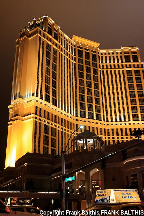 Talazzo in Las Vegas