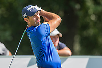 Charl Schwartzel (RSA) during the 2nd round of the BMW SA Open hosted by the City of Ekurhulemi, Gauteng, South Africa. 12/01/2017<br /> Picture: Golffile | Tyrone Winfield<br /> <br /> <br /> All photo usage must carry mandatory copyright credit (&copy; Golffile | Tyrone Winfield)