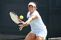FIU Women's Tennis at Miami (NCAA Tournament)(5/13/11)