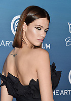LOS ANGELES, CA - JANUARY 05: Hailey Clauson attends Michael Muller's HEAVEN, presented by The Art of Elysium at a private venue on January 5, 2019 in Los Angeles, California.<br /> CAP/ROT/TM<br /> &copy;TM/ROT/Capital Pictures