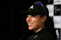 Danielle Kang.<br /> McKayson NZ Women's Golf Open, first Practice Round, Windross Farm Golf Course, Manukau, Auckland, New Zealand, Monday 25 September 2017.  Photo: Simon Watts/www.bwmedia.co.nz