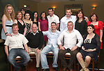 Denis Kennedy with friends and family at his birthday in The Star and Crescent...Photo NEWSFILE/Jenny Matthews.(Photo credit should read Jenny Matthews/NEWSFILE)....This Picture has been sent you under the condtions enclosed by:.Newsfile Ltd..The Studio,.Millmount Abbey,.Drogheda,.Co Meath..Ireland..Tel: +353(0)41-9871240.Fax: +353(0)41-9871260.GSM: +353(0)86-2500958.email: pictures@newsfile.ie.www.newsfile.ie.FTP: 193.120.102.198.