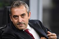 Marco Giampaolo coach of AC Milan <br /> Milano 29/09/2019 Stadio Giuseppe Meazza <br /> Football Serie A 2019/2020 <br /> AC Milan - ACF Fiorentina   <br /> Photo Image Sport / Insidefoto