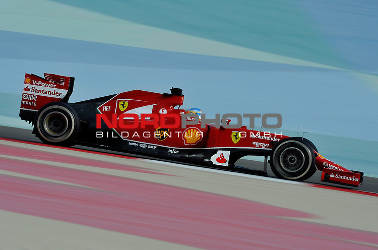 Fernando Alonso (ESP),  Scuderia Ferrari<br />  Foto &copy; nph / Mathis