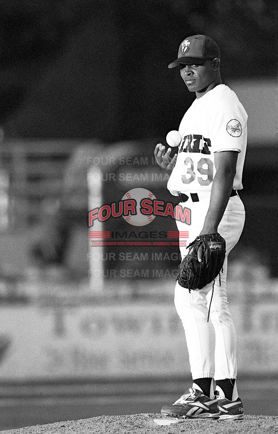 Joe Lagarde | Four Seam Images