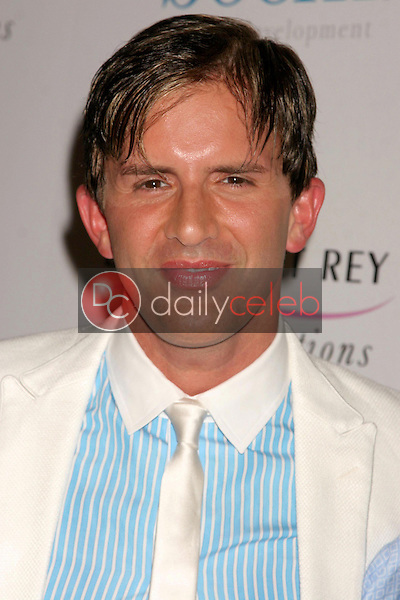 Dr Robert Rey<br />at the launch of 'Sensual Solutions'. The Thompson Hotel, Beverly Hills, CA. 09-03-08<br />Dave Edwards/DailyCeleb.com 818-249-4998