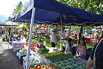 Missoula Montana's Farmers Market