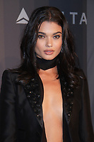 NEW YORK, NY - FEBRUARY 7:   Daniela Braga  at the 2018 amfAR Gala honoring Lee Daniels and Stefano Tonchi at Cipriani Wall Street on February 7, 2018 in New York City. <br /> CAP/MPI99<br /> &copy;MPI99/Capital Pictures