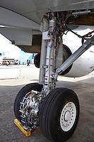 Aircraft engineering