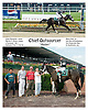 Chief Outsourcer winning at Delaware Park on 6/28/06