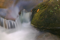 Cascades on the Little River, Great Smoky Mountains National Park