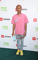 30 May 2019 - Beverly Hills, California - Jaden Smith. The 29th Annual Environmental Media Awards held at The Montage Beverly Hills. <br /> CAP/ADM/FS<br /> ©FS/ADM/Capital Pictures