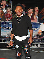 Marcus Collins at the &quot;Deepwater Horizon&quot; European film premiere, The Empire cinema, Leicester Square, London, England, UK, on Monday 26 September 2016.<br /> CAP/CAN<br /> &copy;CAN/Capital Pictures /MediaPunch ***NORTH AND SOUTH AMERICAS ONLY***