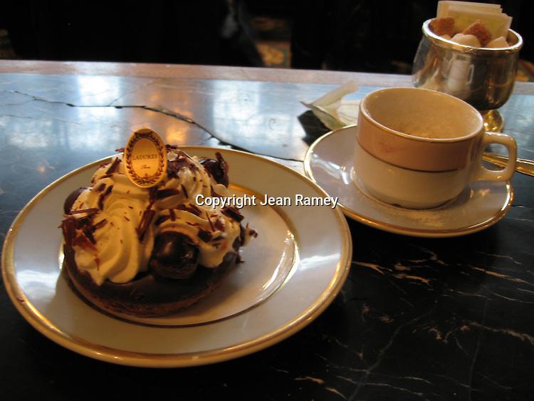 Parisian delicacies