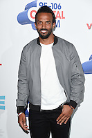 Craig David<br /> at the Capital Radio Summertime Ball 2016, Wembley Arena, London.<br /> <br /> <br /> ©Ash Knotek  D3132  11/06/2016