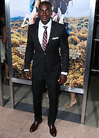 BEVERLY HILLS, CA, USA - NOVEMBER 19: Mo McRae arrives at the Los Angeles Premiere Of Fox Searchlight Pictures' 'Wild' held at the AMPAS Samuel Goldwyn Theater on November 19, 2014 in Beverly Hills, California, United States. (Photo by Xavier Collin/Celebrity Monitor)