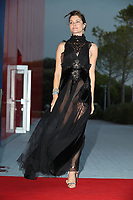 VENICE, ITALY - SEPTEMBER 01: Vittoria Puccini attends the Franca Sozzanzi Award during the 74th Venice Film Festival on September 1, 2017 in Venice, Italy. <br /> CAP/GOL<br /> &copy;GOL/Capital Pictures /MediaPunch ***NORTH AND SOUTH AMERICAS ONLY***