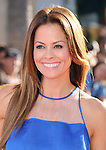 Brooke Burke at Disney's World Premiere of Planes held at the El Capitan Theatre in Hollywood, California on August 05,2013                                                                   Copyright 2013 Hollywood Press Agency