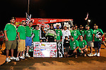 Aug 15, 2010; 1:01:03 AM; Union, KY., USA; TheSunoco Race Fuels North/South 100î running a 50,000-to-win event presented by Lucas Oil at Florence Speedway in Union, KY. Mandatory Credit: (thesportswire.net)