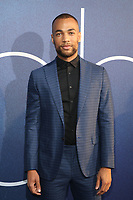 LOS ANGELES, CA - JUNE 4: Kendrick Sampson, at the Los Angeles Premiere of HBO's Euphoria at the Cinerama Dome in Los Angeles, California on June 4, 2019. <br /> CAP/MPIFS<br /> ©MPIFS/Capital Pictures