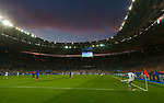 A general view of the Stade De France during the Friendly match at Stade De France Stadium, Paris Picture date 13th June 2017. Picture credit should read: David Klein/Sportimage