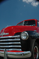 Photo of Restored Chevy Truck
