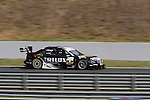 DTM Saison 2009 - Motopark / Motorsport Arena / Motorsportarena Oschersleben. 01.08.2009<br /> <br /> Startnummer 4, Ralf Schumacher, Nat. D, Team Trilux AMG Mercedes, AMG Mercedes C-Klasse<br /> <br /> Foto © nordphoto