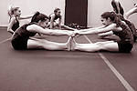 Chapin '06 - Gymnastics Workout