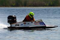 18-W   (Outboard Hydroplanes)
