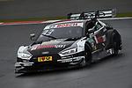 09.09.2017, N&uuml;rburgring, N&uuml;rburg, DTM 2017, 13.Lauf N&uuml;rburgring,08.09.-10.09.2017 , im Bild<br /> Rene Rast (DEU#33) Audi Sport Team Rosberg, Auto Bild Motorsport Audi RS 5 DTM<br /> <br /> Foto &copy; nordphoto / Bratic