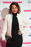"Vicky Larraz attends to the premiere of the film ""Embarazados"" at Capitol Cinemas in Madrid, January 27, 2016.<br /> (ALTERPHOTOS/BorjaB.Hojas)"