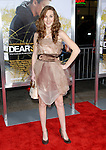 Amanda Garsys at the Screen Gems' L.A. Premiere of Dear John held at The Grauman's Chinese Theatre in Hollywood, California on February 01,2010                                                                   Copyright 2009  DVS / RockinExposures
