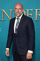 "HOLLYWOOD, CA - FEBRUARY 13: Graham McTavish, at the Premiere Of Starz's ""Outlander"" Season 5 at HHollywood Palladium in Hollywood California on February 13, 2020. Credit: Faye Sadou/MediaPunch"
