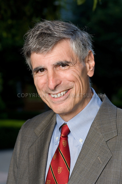 Stanford Med school Dean Paul Pizzo