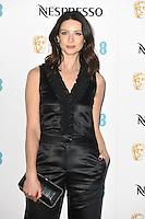 Caitriona Balfe<br /> at the 2017 BAFTA Film Awards Nominees party held at Kensington Palace, London.<br /> <br /> <br /> &copy;Ash Knotek  D3224  11/02/2017
