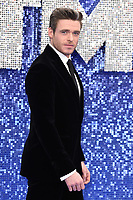 "Richard Madden<br /> arriving for the ""Rocketman"" premiere in Leicester Square, London<br /> <br /> ©Ash Knotek  D3502  20/05/2019"